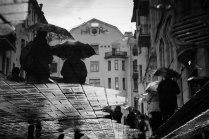 в Петербурге сегодня дожди