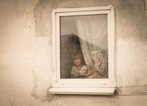 окно в детство