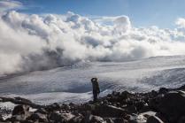 Ледники Эльбруса