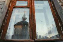 Окно в Россию