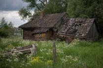 Деревня Косяково