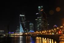Ночной Сити