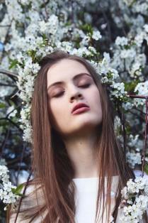 Цветы не выходят из моды