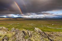 Там, где живут радуги
