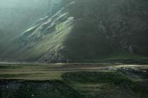пейзаж для одинокого пастуха