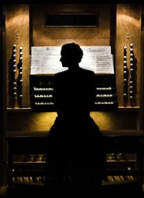 На органном оркестре