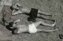 Лето, море и каникулы
