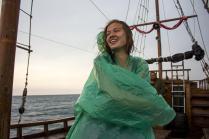 Счастье в открытом море