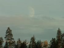 Призрак Луны