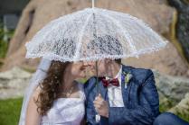 Счастье под зонтом