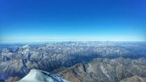 5642м. Высшая точка Европы.