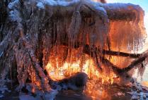 Лёд и пламень