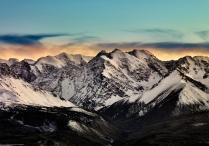 Гора Маашей