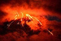 Извержение Ключевской