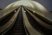 Вверх по лестнице, идущей вниз