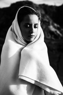 Портрет в пустыне