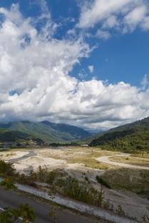 Долина реки Шахе