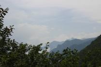 Горы Балкарии