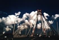 Город металлургов