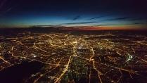 Спокойной ночи, Москва