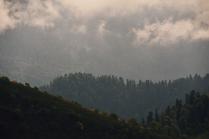 Кавказские пейзажи