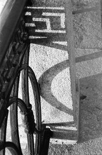 Оградная абстракция