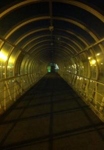 Мост в неизведанное