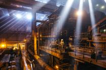 Красота черной металлургии