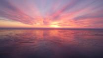 Закат или восход?