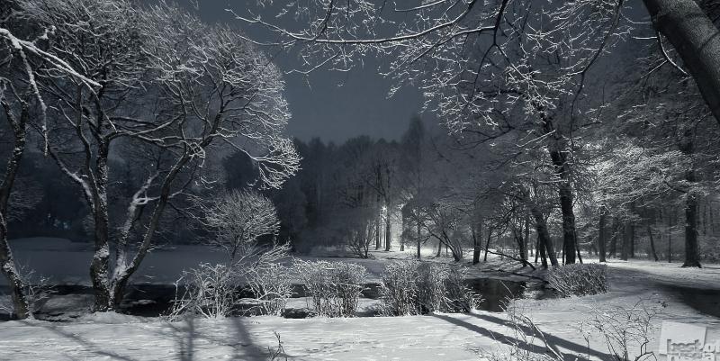 Возвращение зимы