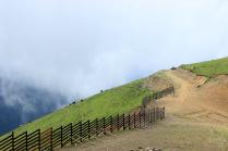 За границей облаков