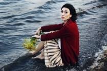 Влюбленная в море