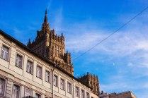 Лунный дворец