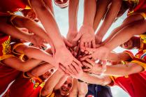 Одна команда - одна семья