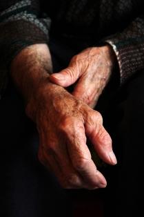 Родные руки