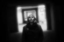 В петербургских дворах