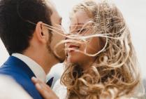 Ветер в волосах, любовь в сердце