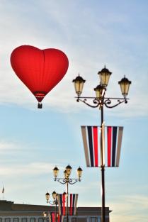 Признание в любви к Великому Новгороду