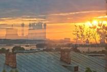 Вечер в Казани