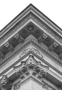 Угол Казанского собора