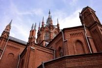 Московская готика