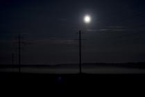Лунная дымка