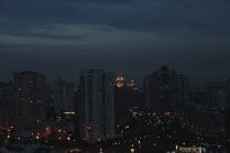 Сонная Москва