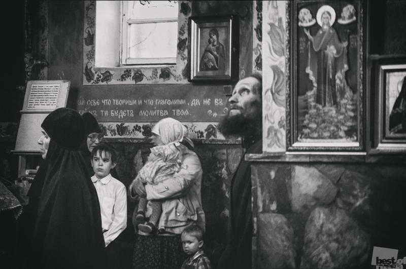 """"""" Отче наш, ... """""""