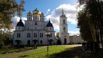 Успенский собор в г. Дмитров