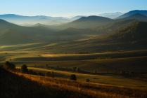 Чарышские склоны