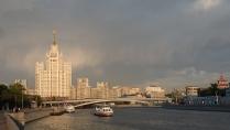 Москва, май...