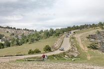 Дорога на Ай-Петри