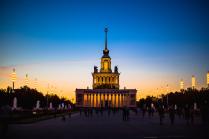 Советская монументалистика