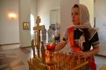 Путь в православие